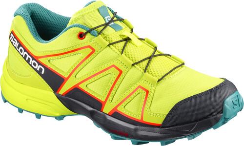 Chaussures Salomon Speedcross Pointure 37 jaunes enfant Lfh8E4cr6z